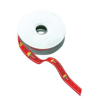 "5/8"" Dye-Sublimated Ribbon (by yard)"