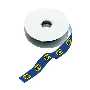 "7/8"" Dye-Sublimated Ribbon (by yard)"