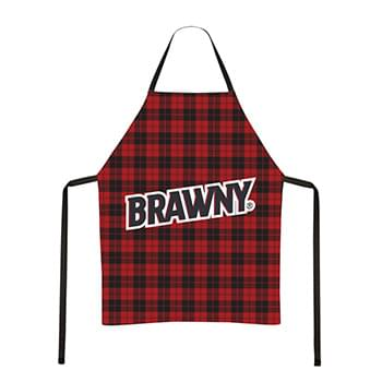 Import Dye-Sublimated Apron