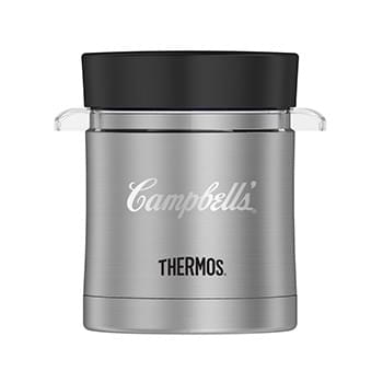 12 oz. Thermos® Double Wall Stainless Steel Food Jar
