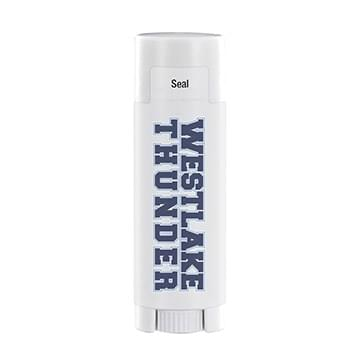 SPF 15 Lip Balm in White Oval Tube